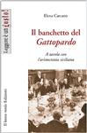 Il banchetto del Gattopardo (ebook)  Elena Carcano   Il Leone Verde