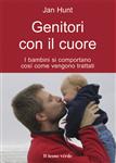 Genitori con il cuore (ebook)  Jan Hunt   Il Leone Verde