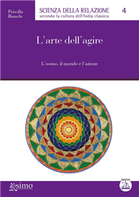 L'arte dell'agire (ebook)  Priscilla Bianchi   Edizioni Enea