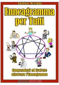 Enneagramma per Tutti (ebook)  Antonio Meridda   Bruno Editore