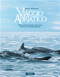 Viaggio Adriatico (ebook)  Marco Affronte   Narcissus Self-publishing