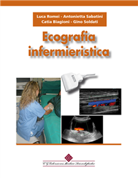 Ecografia infermieristica (ebook)  Luca Romei Antonietta Sabatini Catia Biagioni CGEMS