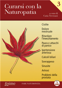 Curarsi con la Naturopatia Vol. 3 (ebook)  Catia Trevisani   Edizioni Enea