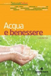 Acqua e benessere  Carla Barzanò   Tecniche Nuove