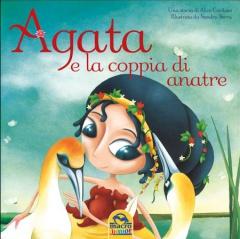 Agata e la coppia di anatre  Alice Cardoso   Macro Junior