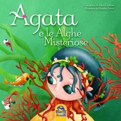 Agata e le Alghe Misteriose  Alice Cardoso   Macro Junior