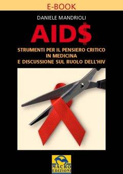 AID$ (ebook)  Daniele Mandrioli   Macro Edizioni