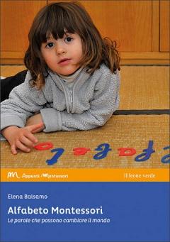 Alfabeto Montessori  Elena Balsamo   Il Leone Verde