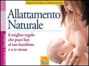 Allattamento Naturale  Regina Sara Ryan Deborah Auletta  Macro Edizioni