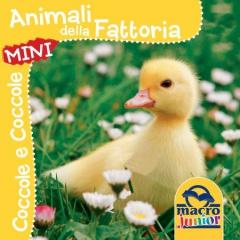 Animali della Fattoria  Autori Vari   Macro Junior