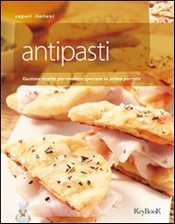 Antipasti  Autori Vari   KeyBook