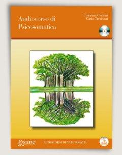 Audiocorso di Psicosomatica (CD)  Catia Trevisani Caterina Carloni  Edizioni Enea