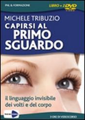Capirsi al Primo Sguardo (DVD)  Michele Tribuzio   Macro Edizioni