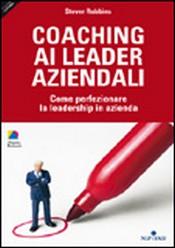 Coaching ai Leader Aziendali  Stever Robbins   NLP ITALY