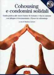 Cohousing e condomini solidali  Matthieu Lietaert   Terra Nuova Edizioni