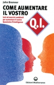 Come aumentare il vostro Q.I.  John Bremner   Edizioni Mediterranee