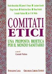 Comitati Etici  Corrado Viafora   Fondazione Lanza
