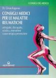 Consigli Medici per le Malattie Reumatiche  Girsas Kaganas   Edizioni Mediterranee