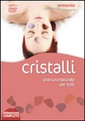 Cristalli (DVD)  Keri Manning   Macro Edizioni