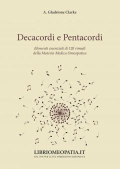 Decacordi e Pentacordi  Gladstone A. Clarke   Salus Infirmorum
