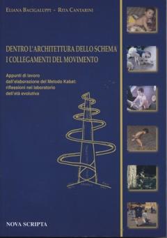 Dentro l'architettura dello schema i collegamenti del movimento  Eliana Bacigaluppi Rita Cantarini  Nova Scripta
