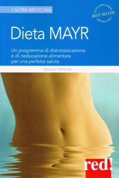 Dieta Mayr  Paolo Cataldi   Red Edizioni