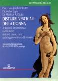 Disturbi Vescicali della Donna  Hans Joachim Reuter Walter Epple Matthias A. Reuter Edizioni Mediterranee