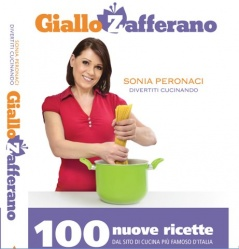 Divertiti cucinando - Giallo Zafferano  Sonia Peronaci   Mondadori