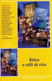Etica e stili di vita  Simone Morandini   Fondazione Lanza