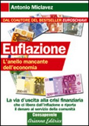 Euflazione  Antonio Miclavez   Arianna Editrice