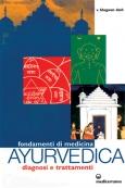 Fondamenti di Medicina Ayurvedica  Vaidya Bhagwan Dash   Edizioni Mediterranee