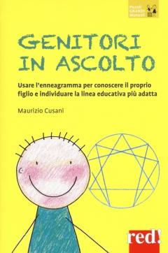 Genitori in ascolto  Maurizio Cusani   Red Edizioni