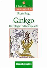 Ginkgo  Bruno Brigo   Tecniche Nuove
