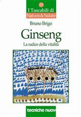 Ginseng  Bruno Brigo   Tecniche Nuove