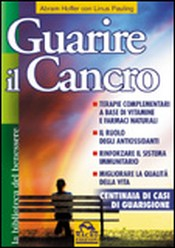 Guarire il Cancro  Abram Hoffer   Macro Edizioni