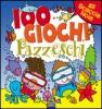 100 Giochi Pazzeschi - Blu  Autori Vari   Macro Junior