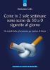 Come in due sole settimane sono sceso da 50 a 0 sigarette al giorno (ebook)  Raimondo Carlin   Edizioni il Punto d'Incontro