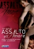 Assalto all'amore (ebook)  Ivan Battista   Nuova Ipsa Editore