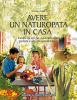 Avere un naturopata in casa (ebook)  Cristiano Tenca   Edizioni il Punto d'Incontro