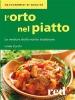 L'orto nel piatto (ebook)  Linda Zucchi   Red Edizioni