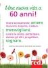 Una nuova vita a 60 anni! (ebook)  Nathalie Delecroix Jean-Marie Delecroix  Red Edizioni