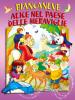 Biancaneve - Alice nel paese delle meraviglie (ebook)  Autori Vari   Abaco Edizioni