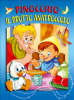 Pinocchio - Il brutto anatroccolo (ebook)  Autori Vari   Abaco Edizioni