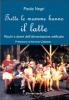 Tutte le mamme hanno il latte (ebook)  Paola Negri   Il Leone Verde