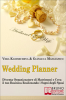 Wedding Planner (ebook)  Vera Kanishcheva Gianluca Mangiafico  Bruno Editore