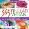 365 Frullati Vegan  Kathy Patalsky   Macro Edizioni