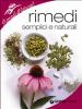 Rimedi semplici e naturali (ebook)  Paolo Pigozzi   Giunti Demetra