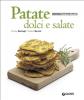 Patate dolci e salate (ebook)  Annalisa Barbagli Stefania Barzini  Giunti Editore