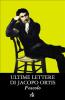 Ultime lettere di Jacopo Ortis (ebook)  Ugo Foscolo   Giunti Editore