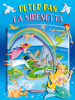 Peter Pan- La Sirenetta (ebook)  Autori Vari   Abaco Edizioni